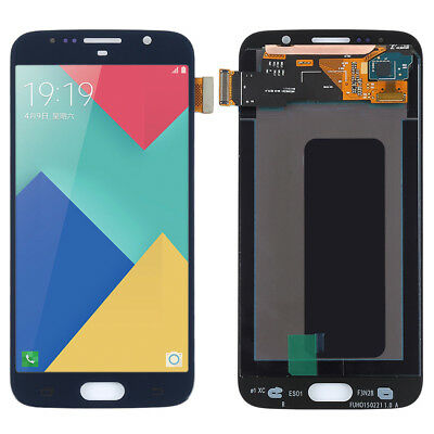 For Samsung Galaxy S6 G920 G920F G920V Full LCD Display Touch Screen Digitizer