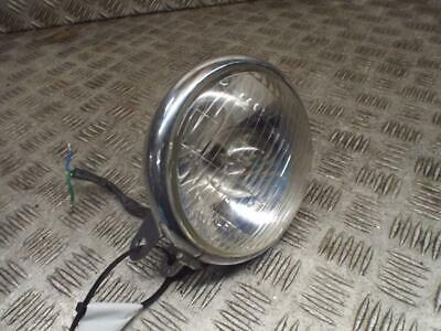 Honda CMX250 CMX 250 Rebel Headlight Head Light Lamp Unit
