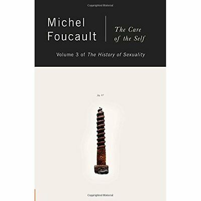 The Care of the Self: 003 (History of Sexuality) - Paperback NEW Foucault, Miche