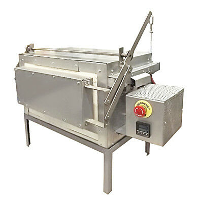 Fully Refurbished 1200 C(2192 F) Robotic Functions Smart Kiln With Warranty 230V