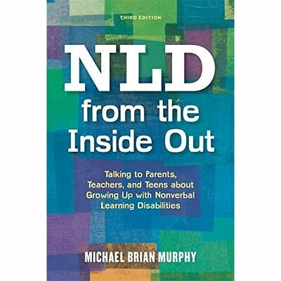 NLD from the Inside Out - Paperback NEW Michael Brian M 21 Jun. 2016
