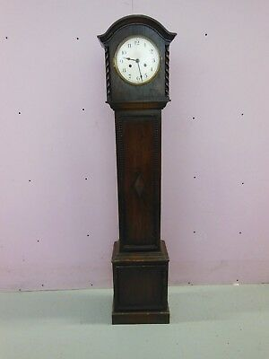 Granddaughter Longcase Clock (approx 54 inches tall)