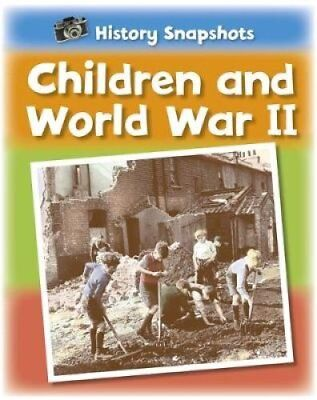 Children and World War II by Sarah Ridley (Paperback, 2011)