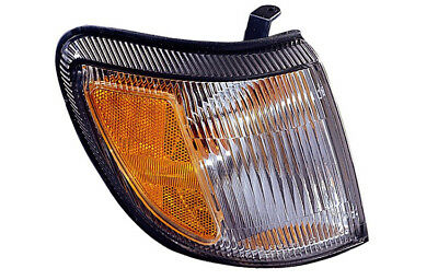 Replacement Passenger Side Corner Light For 98-00 Subaru Forester 84101FC020