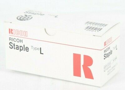 Ricoh PPC Staple Type L 411240 NO.185R-AM