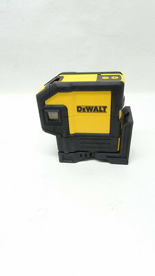 Dewalt DW0851 Self Leveling Spot Beams and Horizontal Line- 1/B59134A