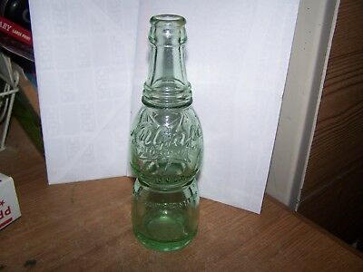 Nugrape Soda Bottle Batesville, Arkansas 1930's