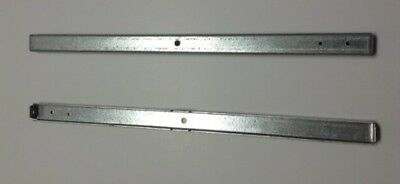 Bracket Set For Coca Cola 16 Inch Button And Arrow Or Pilaster Sign Display