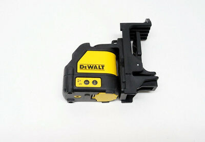 DeWalt DW088 Self Leveling Horizontal/Vertical Cross Line Laser Level 2/B45385B