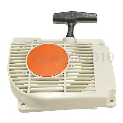 Recoil Rewind Pull Starter For STIHL 029 039 MS290 MS390 MS310 1127 080 2103 New