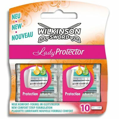 20 Wilkinson Lady Protector Protection