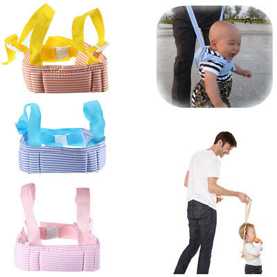 Anti-lost Harness Leash Backpack Children Toddler Baby Walking Safety Kid Keeper