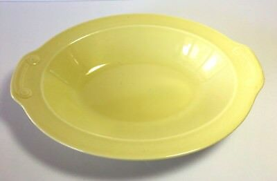 Vintage T.S.&T Lu-Ray Pastels U.S.A. 11541 Vegetable Serving Dish