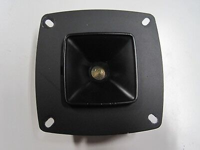 "Kenwood Kl-440 .5"" Horn Tweeter Trio #T12-75"
