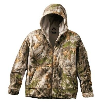 20a98a2816008 Cabela's Men's Pro 4Most Windshear Waterproof Realtree Xtra M L Hunting  Jacket