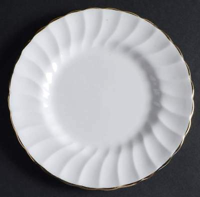 Tuscan Royal Tuscan DOVER (GOLD TRIM) Bread & Butter Plate 729962