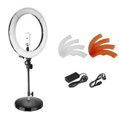 Neewer Photo Studio 18-inch Outer Dimmable SMD LED Ring Light Kit (AU Plug)