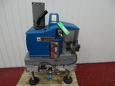Nordson 1099793 Problue 4 Hot Melt Dispenser w/Transformer Base 1039841