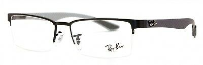 Ray-Ban Brille / Fassung / Glasses RB8412 2503 Gr. 54 Konkurs  //265(110)**