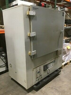 Despatch LND Convection Oven 24CuFt N2 343°C W/C 16kW 2HP 480VAC 3Ø w/Recorder-6