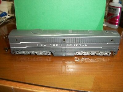 Athearn HO Scale New York Central NYC 4303 PB-1 dummy