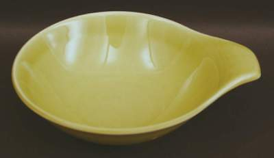 Steubenville AMERICAN MODERN CHARTREUSE Lugged Soup Bowl 692537