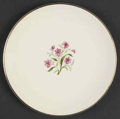 Edwin Knowles SPRING SONG Bread & Butter Plate 296268