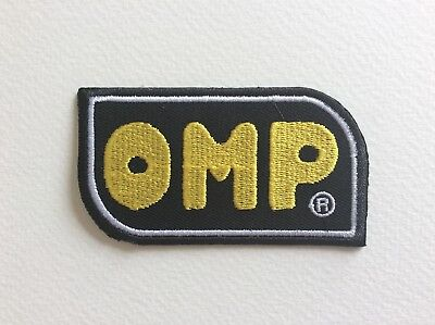 A148 // Ecusson Patch Aufnaher Toppa / Neuf / Omp / 7.5*4 Cm