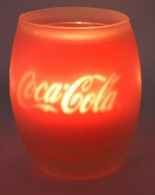 COCA-COLA soda photophore neuf