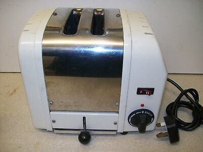 toaster steel model slice bread stainless dualit