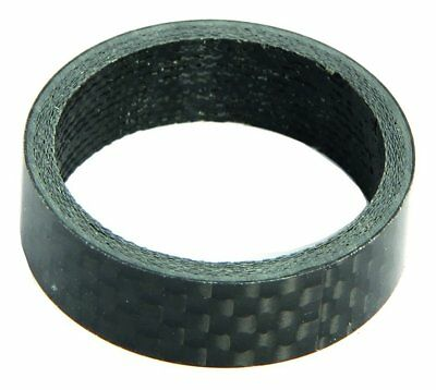 PROCRAFT Spacer Carbon 1 1/8 Zoll VE 10, 10 mm 1 1/8 Zoll, carbon