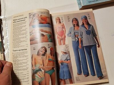 Eaton's 1976 Spring And Summer Catalog , 700 Pages