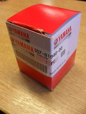 Genuine Yamaha Fjr1300 Fjr 1300 Wr250 Wr 250 Starter Relay Assembly 3D7-81940-00