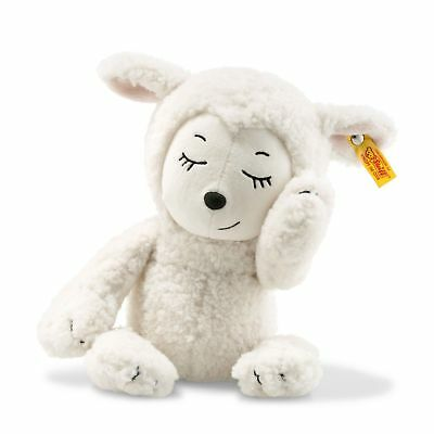 Steiff 103193 Soft Cuddly Friends Sugar Lamm 30 cm