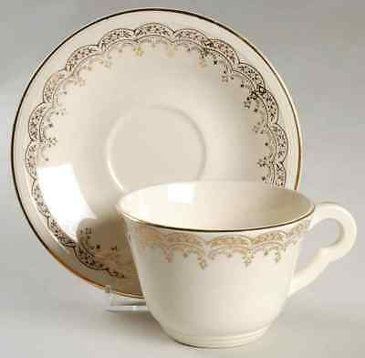Edwin Knowles 9670 Cup & Saucer 9905949