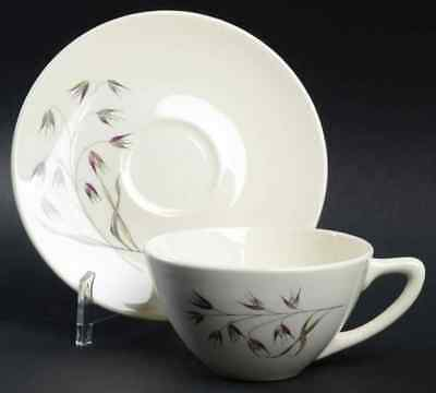 Edwin Knowles WILD OATS Cup & Saucer 296501