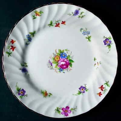 Tuscan/Royal BOUQUET Salad Plate S3454656G2