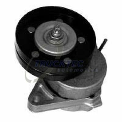 V Rib Belt Tensioner Pulley FOR MERCEDES W124 E220 2.2 93-/>95 CHOICE1//2 150 TTC