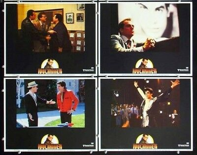 Idolmaker Original Mint 11X14 Lobby Card Set 1980