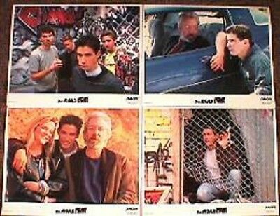 Road Home Original Mint 11X14 Lobby Card Set 1989