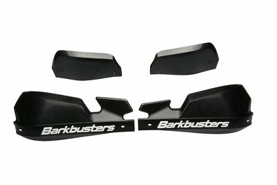 BarkBusters  BLACK VPS MotoCross Handguards ONLY