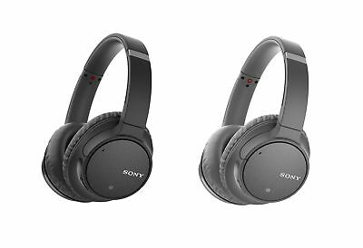 Sony WH-CH700N Wireless Bluetooth Noise Canceling Over-the-Ear Headphones