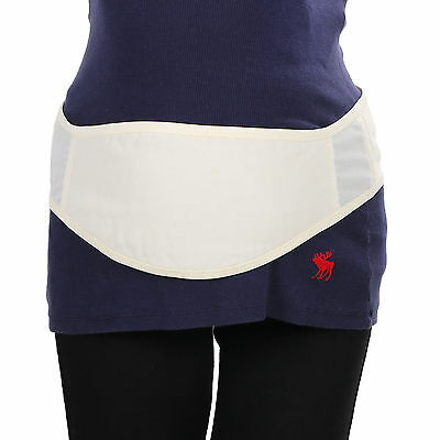 Women Soft Comfortable Maternity Pregnancy Support Belly Band NEW