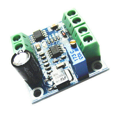 Quality Frequency to Voltage Converter Module 0-1KHZ to 0-10V Conversion