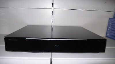 PIONEER BDP-LX08 BLU-RAY DISC PLAYER DRIVER FOR MAC