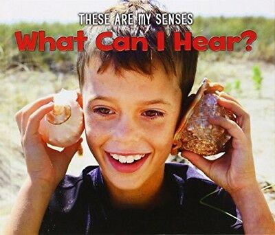 New, What Can I Hear? (These Are My Senses), Issa, Joanna, Book