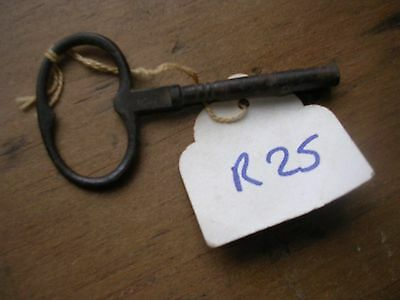 Antique  Clock Key (Tag R25)