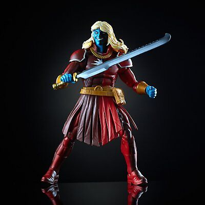 Marvel Legends Infinity War Loose Malekith (No Cull Obsidian Piece) In Stock