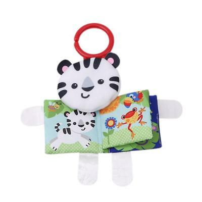 Baby Toys Cat Crib bumper Baby Rattles Knowledge Around Multi-Touch Bed Hanging