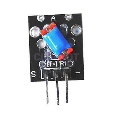 1Pcs   Tilt Switch Module KY-020